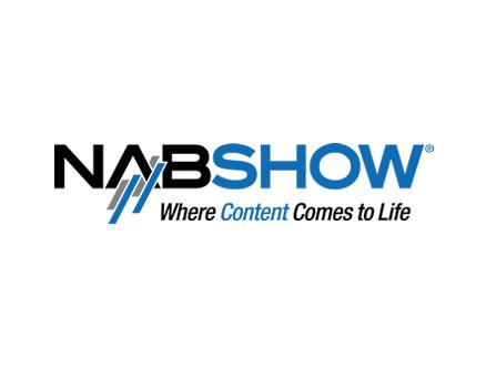 Nab Show Logo 2012