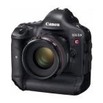 Canon EOS 1- D C 3-4 Lens