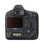 Canon EOS 1D-C Back