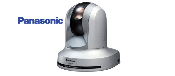 Panasonic AW-HE60 Camera Robotisée HD et IP