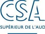 Logo Csa Blanc