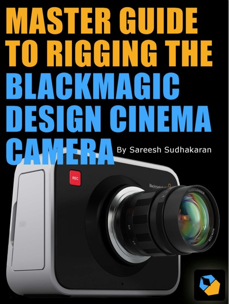 Guide BlackMagic Cinema Camera