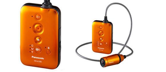 POV Camera HX-A100