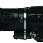 GC-PX100 De Haut