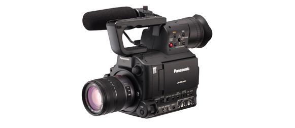 AF100A - Panasonic