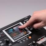 Roland V4-EX panel