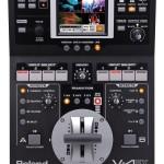 Roland V4-EX Control Panel