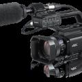 4K Camcorder Sony